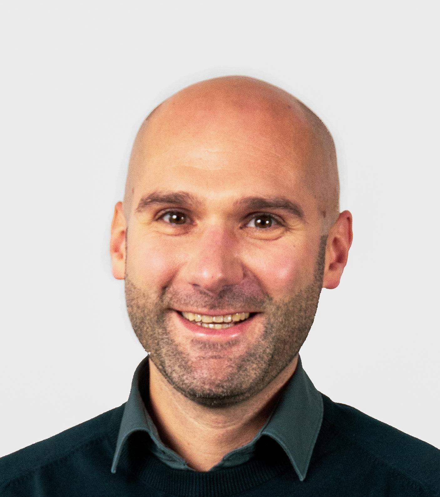 Christophe Soens