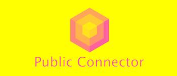 Teaser Public Connector