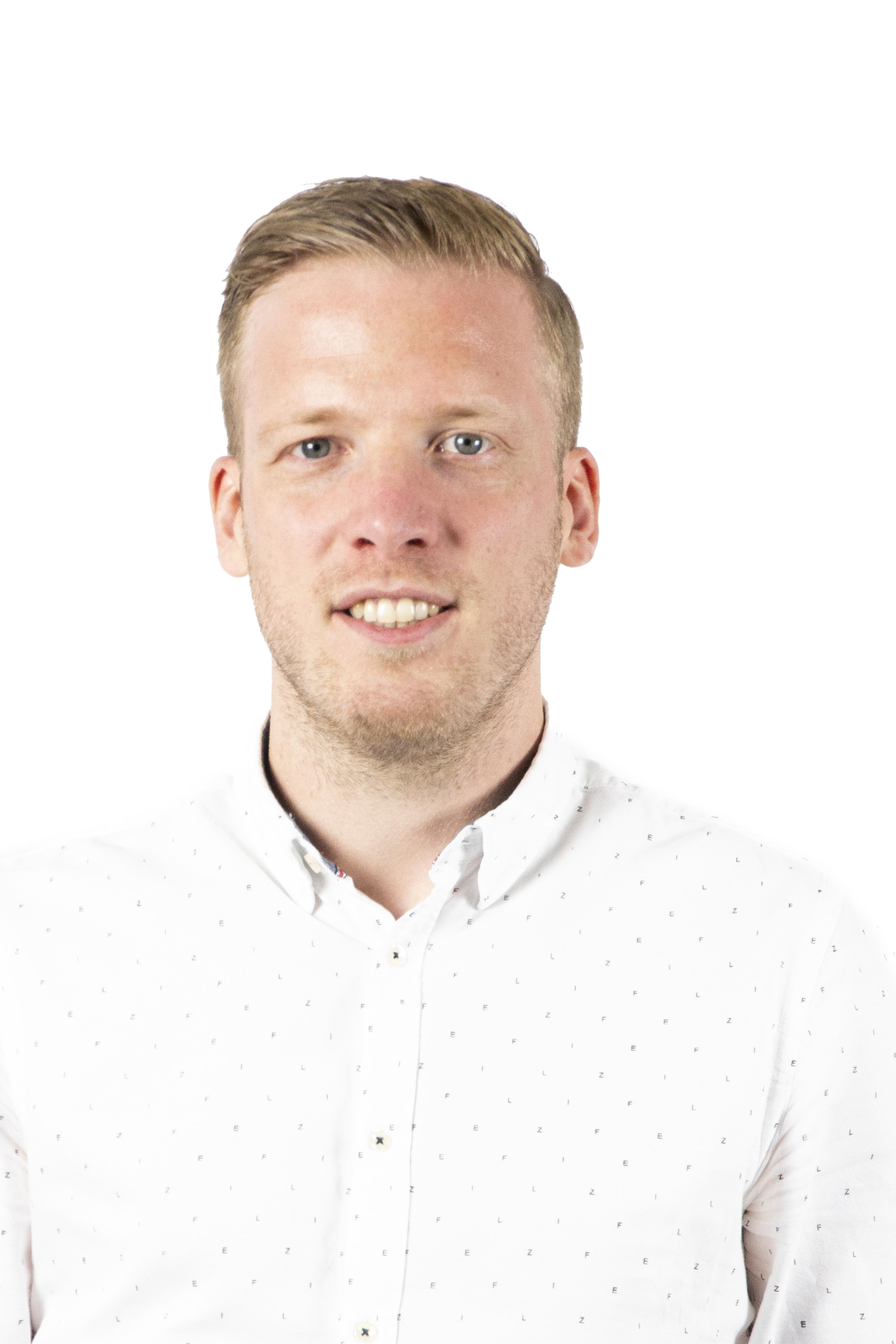 Niels Langens
