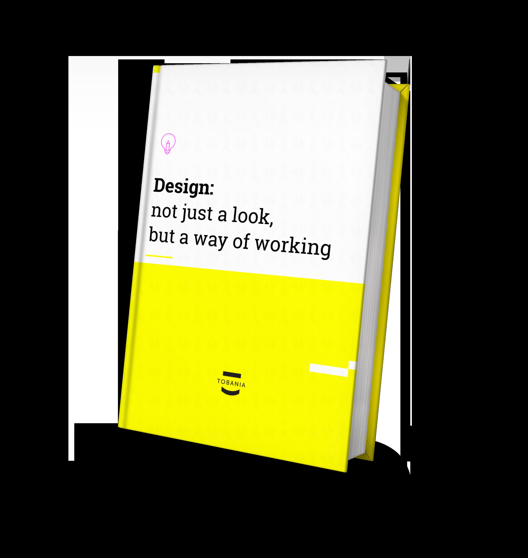mockup whitepaper design